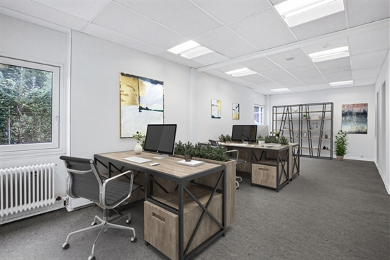 Offices for rent in Hillerød - photo 1