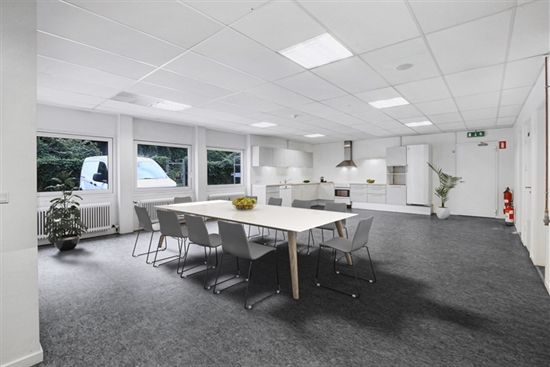 Offices for rent in Hillerød - photo 2