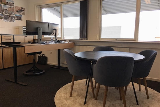 Offices for rent in Åbyhøj - photo 1